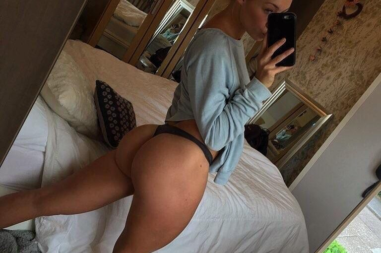 74 Sexy White Girls With Phat Ass Photo Collection Gallery